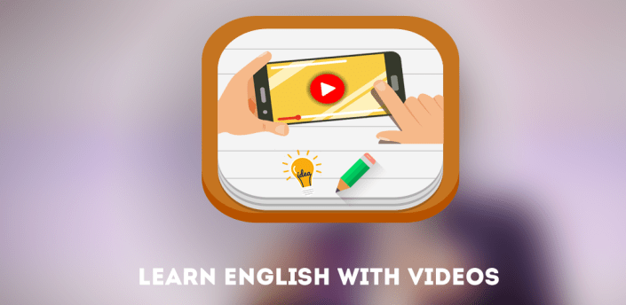 EngVoice: Learn English with Videos for TED apk
