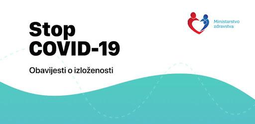 Stop COVID-19 apk