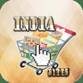 India Online Shopping Sites Icon