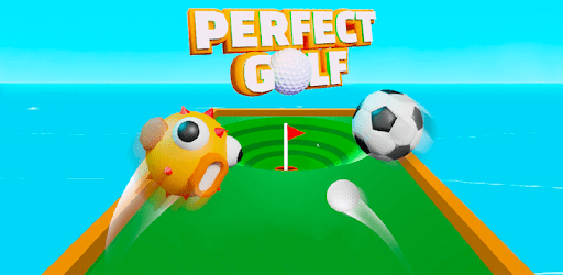 Perfect Golf: Satisfying Game apk
