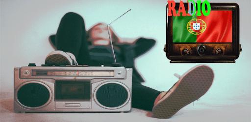 Radio Portugal - AM FM Free apk