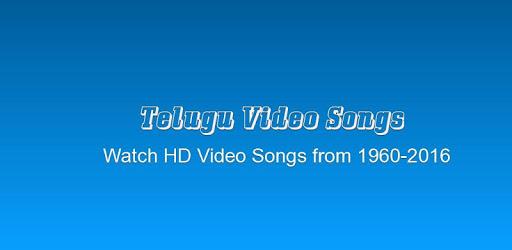 Telugu Video Songs apk