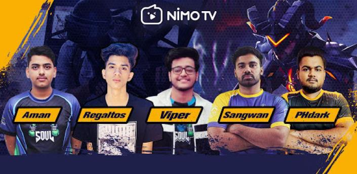 Nimo TV - Live Game Streaming apk