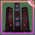 Sound Booster Lite Icon
