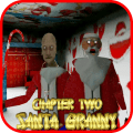 Scary Santa Granny Chapter Two (Mod 2019) Icon