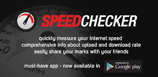 Internet and Wi-Fi Speed Test by SpeedChecker apk