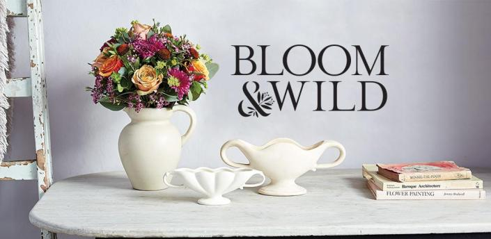 Flowers & Gifts - Bloom & Wild apk