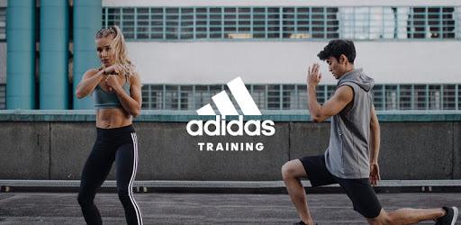 adidas Training app - HIIT workout & training plan apk