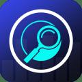 Online Tracker for WhatsApp : App Usage Tracker Icon