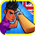 Hitwicket™ Superstars: Cricket Strategy Game Icon