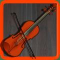 Violin Music Simulator Icon
