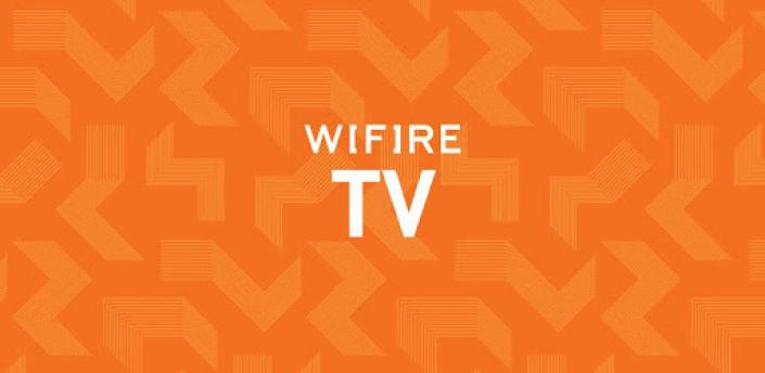 Wifire TV - ТВ, кино и сериалы apk