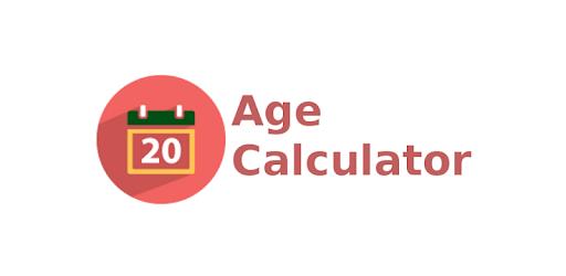 Calculate date of birth - age calculator apk