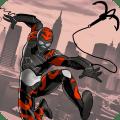 Rope Hero Icon