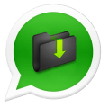 Status Downloader Pro Icon