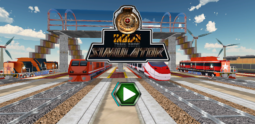 Indian Train Drive Simulator 2019 - Train Games apk