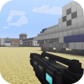 Machine Guns addon for MCPE Icon