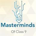 Masterminds Study App Icon