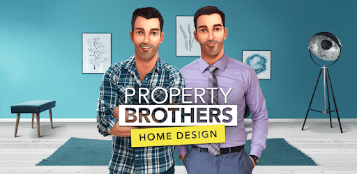 Property Brothers Home Design Game apk
