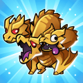 Summoner's Greed: Endless Idle TD Heroes Icon