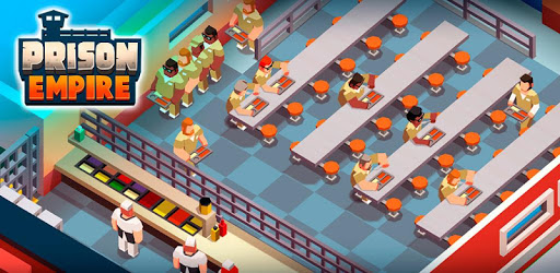 Prison Empire Tycoon - Idle Game apk