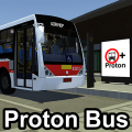 Proton Bus Simulator (BETA) Icon