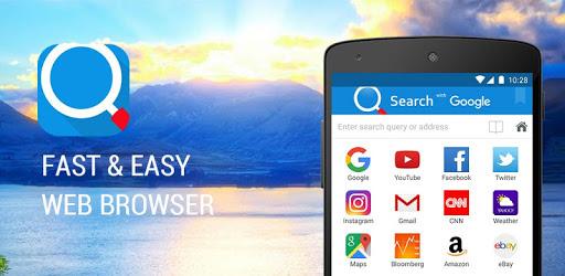 Smart Search & Web Browser – light & fast engine apk