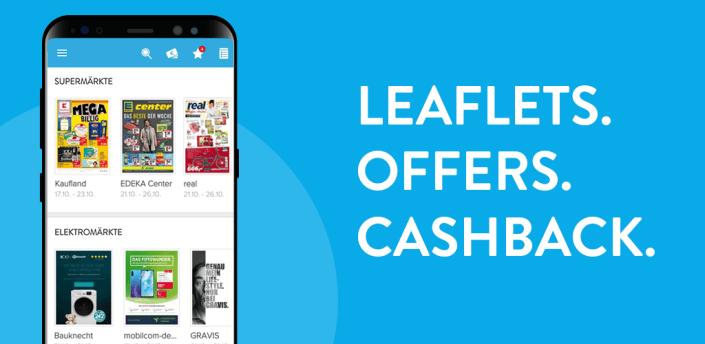 marktguru - leaflets, offers & cashback apk