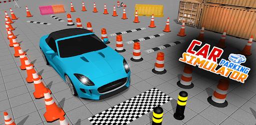 Real Car Parking Simulator: New Car Parking Games apk
