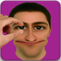 Face Animator - Photo Deformer Icon
