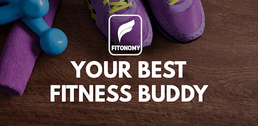 Fitonomy - 28 Day Weight Loss Challenge & Exercise apk