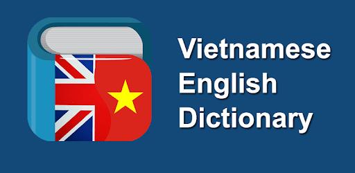 Vietnamese English Dictionary & Translator Free apk