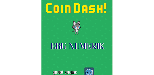 CoinDash, a simple and casual game apk