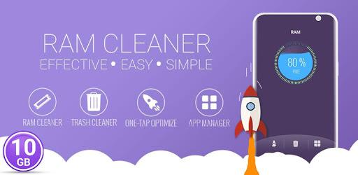 RAM Cleaner 10GB apk