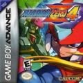 Megaman Zero 4 Icon
