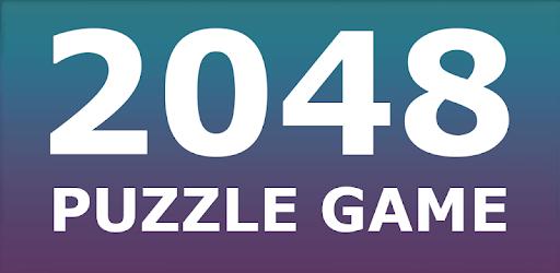 2048 - Puzzle Game apk
