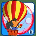 Balloon Bubble Tap Icon