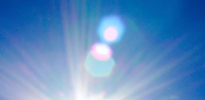 Sun Live Walpaper apk