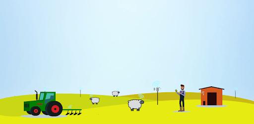 Agdata - vše pro chytrou farmu v jednom systému apk