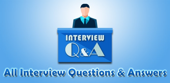 Interview Questions & Answers apk