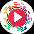 Music Player, MP3 Player, Audio Player Icon