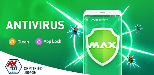 Virus Cleaner: Antivirus, Cleaner (MAX Security) apk