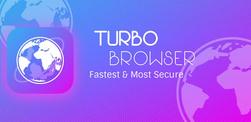 Turbo Browser 5G : Fastest & Securest Browser apk