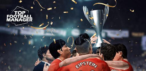 Top Football Manager 2020 apk