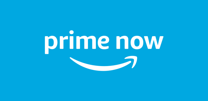 Amazon Prime Now apk