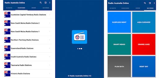 Radio Australia Online apk