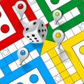 Ludo game - Classic Dice Board Game Icon