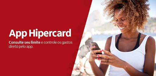 Hipercard Controle seu cartão apk