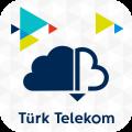 Türk Telekom Bulut Icon