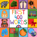 First Words - UK (baby/toddler/kids flashcards) Icon